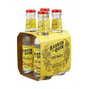 Barker and Quin, Tonic Water - 4 x 200ml
