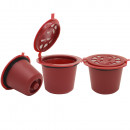 Coffee Pods - Empty Reusable Pods
