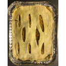 Chicken, Pie - Double Portion +-700g