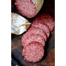 Salami, Plain SLICED - +-250g